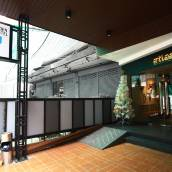 曼谷OYO231阿特拉斯酒店