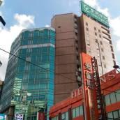 新北板橋金色年代旅店
