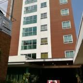 沙吞格雷斯服務公寓