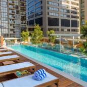 悉尼綠地鉑瑞酒店