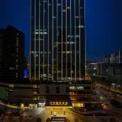 成都宇洲國際酒店