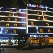 焦作壹寶酒店