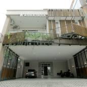 阿格拉帕納旅館 2