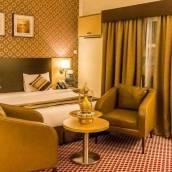 卡拉馬酒店
