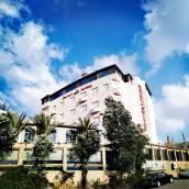 全景安曼酒店