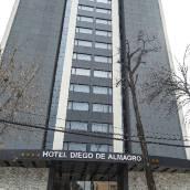 聖地亞哥阿爾馬格羅普羅維登酒店