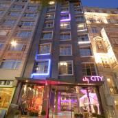 鬱金香城市酒店