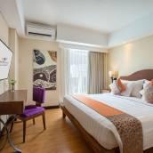 日惹薩希德萊雅酒店和會議中心