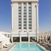 安曼四季酒店