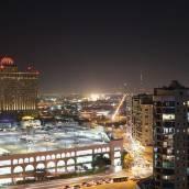 迪拜象牙豪華公寓酒店
