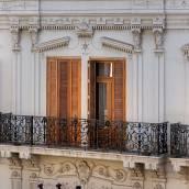 瓦倫西亞科隆酒店