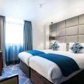 奇爾沃斯倫敦帕丁頓酒店