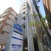 沖繩Stork酒店
