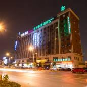格林豪泰(上海國際旅遊度假區秀浦路店)