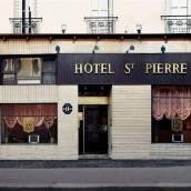 巴黎聖皮埃爾酒店