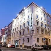 羅馬總站萊昂納多精品酒店