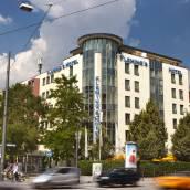 慕尼黑施瓦賓格弗萊明酒店