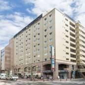 露櫻酒店 橫濱馬車道店