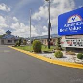 尤金美國最有價值酒店