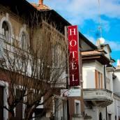 米蘭羅索維諾酒店