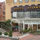 亞特蘭大中心酒店