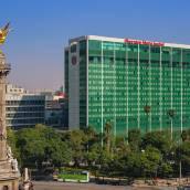 瑪利亞伊莎貝爾墨西哥城喜來登酒店