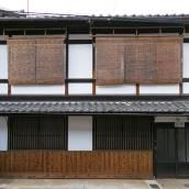 京都六壺京町家