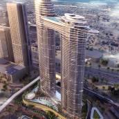 迪拜天際地標酒店