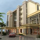 日惹地平線最美創世紀瑪麗奧勃洛酒店