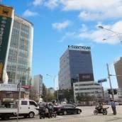 東大門K旅館