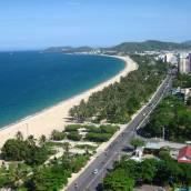 海灘城市公寓酒店