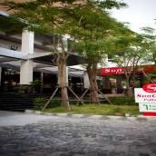 太陽城芭堤雅酒店