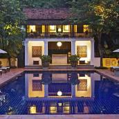 清邁拉茶曼哈酒店
