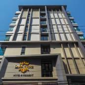 卡薩羅科酒店