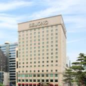 首爾明洞世宗酒店