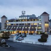 德古溫泉酒店