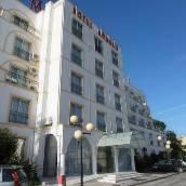 摩納哥酒店