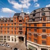 凱悅集團倫敦利物浦街安達仕酒店