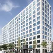 蘇黎世普萊西德設計精品酒店