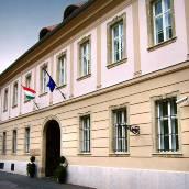 布達佩斯布達城堡魅力酒店