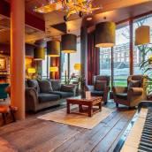鹿特丹藝術酒店