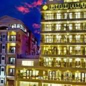 黃金大酒店