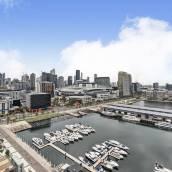 墨爾本碼頭私人收藏 - 數碼港酒店