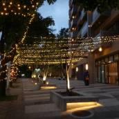 洛碁大飯店(台北南港館)