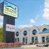 聖路易斯機場宴會酒店