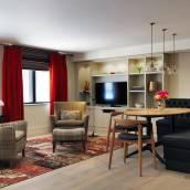 倫敦仕驊廷騎士橋酒店公寓