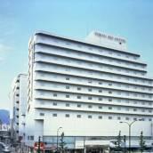神戶三宮東急REI酒店