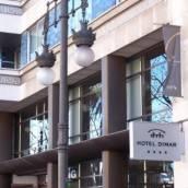 瓦倫西亞迪瑪爾酒店