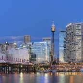 悉尼雷吉斯世界廣場酒店