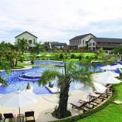棕櫚花園海灘水療度假酒店